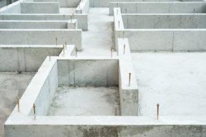 fondation beton arme tournai dour mons charleroi ath