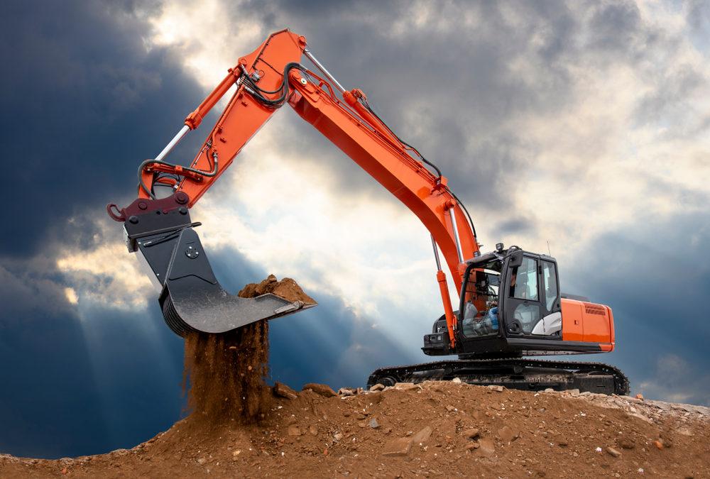 Spécialistes des travaux d'excavation et de terrassement